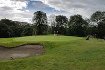 Groruddalen Golf Club, Oslo, Norway
