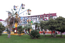 6 May Park, Batumi, Georgia