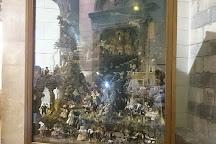 Museo Tesoro del Duomo, Messina, Italy