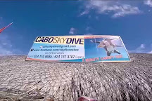 Cabo Skydive, Cabo San Lucas, Mexico