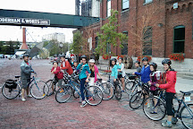 Toronto Bicycle Tours, Toronto, Canada