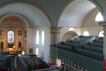 St George's Church, Isle of Portland, United Kingdom