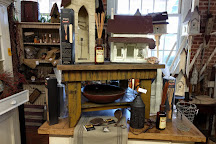 Knitting Mill Antiques, Chattanooga, United States