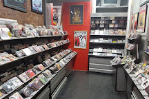 Generation Records, New York City, United States