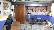 CARTECH Auto Electronics faisalabad Bilal Ganj Market