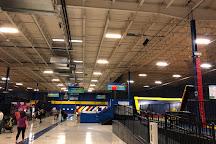 Sky High Sports Trampoline Park, Nashville, United States