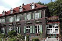 Heidekastell Iserhatsche, Bispingen, Germany