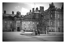The Queen's Gallery, Edinburgh, United Kingdom