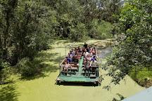Jungle Adventures A Real Florida Animal Park, Christmas, United States
