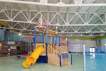 Cedar City Aquatic Center, Cedar City, United States