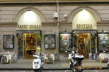 Enoteca Goffredo Chirra, Rome, Italy