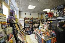 Comics Zone, Lyon, France
