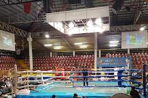 Ao Nang Krabi Thai Boxing Stadium, Ao Nang, Thailand
