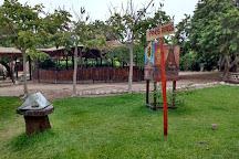 Eco Truly Park, Aucallama, Peru