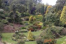 Maple Glen Gardens, South Island, New Zealand