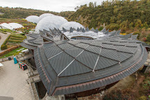 Eden Project, Bodelva, United Kingdom