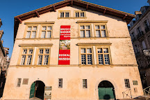 Basque Museum (Musee Basque), Bayonne, France