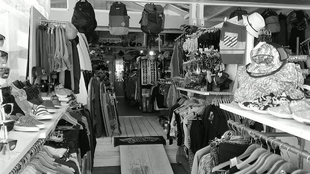 Soon Line - Surf & Skate shop