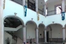 Museo de Arte Octavio Ocampo., Celaya, Mexico
