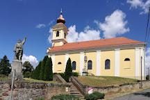 Somogyvar Abbey, Somogyvar, Hungary