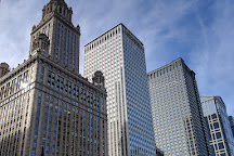 Chicago Gangsters and Ghosts Tours, Chicago, United States