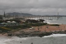 Remanso Beach, Rio das Ostras, Brazil