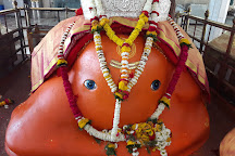 Shree Ganesh Mandir Tekdi, Nagpur, India