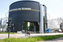 Verkehrshaus der Schweiz, Lucerne, Switzerland