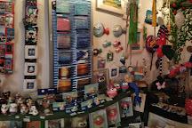 Forko souvenir shop, Hvar, Croatia