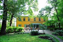 L. Tolstoi's Khamovniki Memorial Estate, Moscow, Russia