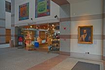 North Carolina Museum of History, Raleigh, United States