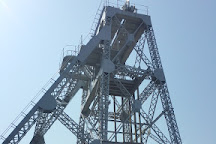 Manda Coal Mine Museum, Arao, Japan