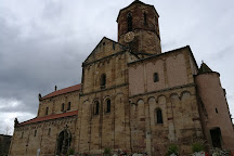 Eglise Saints-Pierre-et-Paul de Rosheim, Rosheim, France