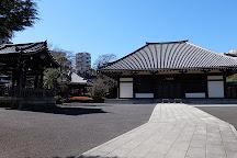 Kaianji, Shinagawa, Japan