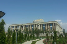 National Museum of Tajikistan, Dushanbe, Tajikistan
