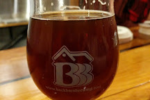Back Barn Brewery Company, Duanesburg, United States