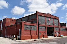 Warped Wing Brewing Company, Dayton, United States