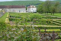 Les Jardins de Barbirey, Barbirey-sur-Ouche, France