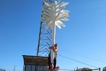 Mount Isa City Lookout, Mount Isa, Australia