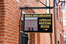 Boston African American National Historic Site, Boston, United States