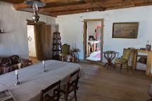 Warner Carrillo Ranch House, Warner Springs, United States