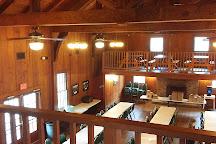 Givhans Ferry State Park, Ridgeville, United States