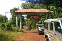 Bhagwan Mahavir Wildlife Sanctuary, Panjim, India