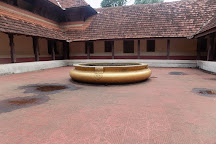 Punnathur Kotta (Anakkotta), Guruvayur, India