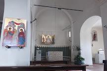 Santuario di Santa Maria di Monte Penice, Bobbio, Italy