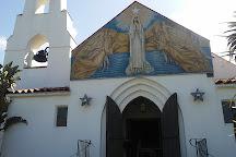Mary, Star of the Sea Catholic Church, La Jolla, United States