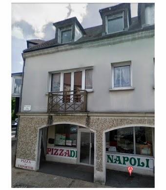 Pizza Di Napoli Guyancourt