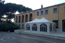 Casa del Jazz, Rome, Italy