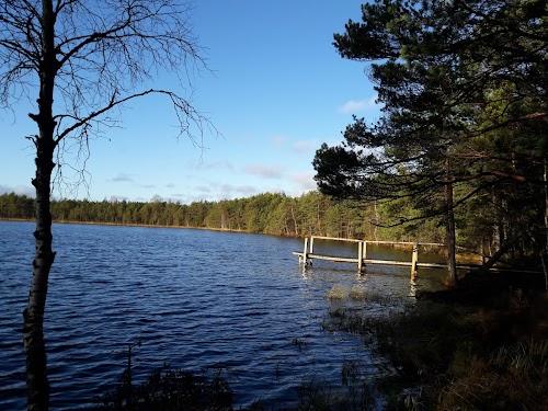 Kõnnu järve matkarada