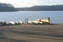 Lake Brandt Marina, Greensboro, United States